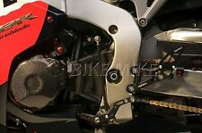 LIGHTECH Lichtmaschinendeckel Alternator cover Carbon Honda CBR 1000 RR 08-15