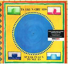 Talking heads:  Speaking In Tongues -  LP