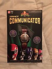 Mighty Morphin Power Rangers Legacy Communicator