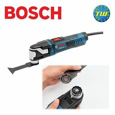 BOSCH Professional Heavy Duty star lock Oscillante Multi Tool 240V