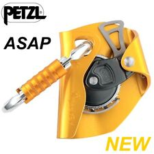 PETZL ASAP B71AAA NEW Anticaduta con Moschettone OK TRIACT LOCK