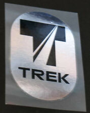 TREK HEADBADGE decal late 1990s (sku 69)