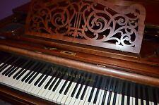 Piccolo Bösendorfer stutzflügel Salon ala Pianoforte Grand Piano Pianoforte
