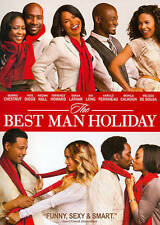 The Best Man Holiday (DVD, 2014) Brand NEW