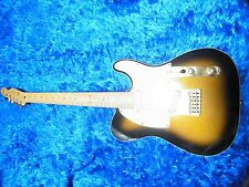 Fender Japan Richie Kotzen Signature Telecaster TLR-RK mij P serial 1225