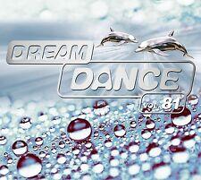 Dream Dance vol.81 3 CD NUOVO