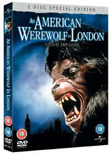 An American Werewolf in London - DVD