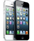 Apple iPhone 5 - 16GB - (Factory Unlocked) Smartphone - Black or White Phone*