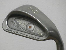Ping Eye 2 Brown Dot 9 Iron Stiff Flex Steel Very Nice!!