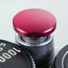 Shutter Button Soft Release RED FOR LEICA M R FUJIFILM Fuji X-E1 XE2 X-Pro1 M240
