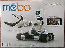 Mebo 5 Axis Precision Controlled Robotic Arm ~ NEW App Controlled