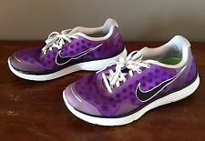 Nike Lunarswift 2 (443839-500) Bright Violet Women's Running Shoes Size 10
