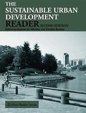 Sustainable Urban Development Reader (Routledge Urban Reader Series), , Acceptab