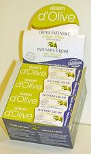 DALAN d`Olive Intensiv Handcreme m.Olivenöl Sparpack 12 Tuben Großpackung billig