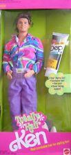 Barbie KEN Totally Hair Ken Doll 1991