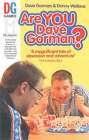 Are You Dave Gorman? by Dave Gorman, Danny Wallace (Paperback, 2002)