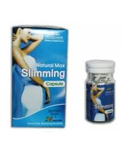 New - Diet Pills Max Slimming / 3 Bottles - 150 Capsules - Natural