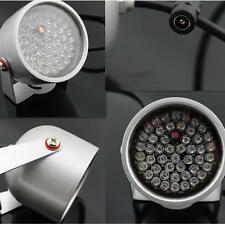 Surveillance 48LED Illuminator IR Infrared Night Vision Light for CCTV Camera