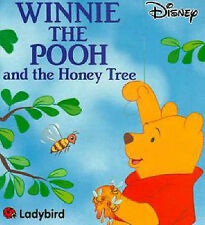 Winnie the Pooh and the Honey Tree by Penguin Books Ltd (Paperback, 1991)