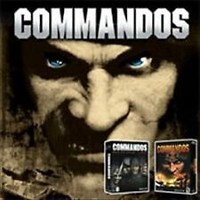 Commandos Collection 2 3 (PC) STEAM download beyond call of duty 4 games WOW