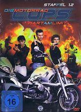 DVD-BOX - Die Motorrad Cops - Hart am Limit - Staffel 1.2 - Folge 10 - 17