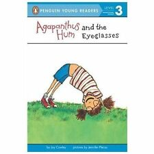 Agapanthus Hum and the Eyeglasses (Penguin Young Readers, Level 3)