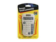 Texas Instruments TI1706 SuperView Handheld Calculator8 Character(s) - LCD