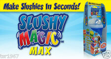 As Seen on TV Slushy Magic Max - Blue