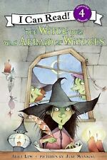 The Witch Who Was Afraid of Witches (I Can Read Book 4), Alice Low, Good Book