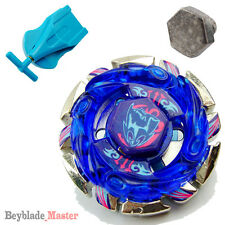 Beyblade Fusion master BBP02 PROTEUS POSEIDON+METAL FACE BOLT+String BEYLauncher