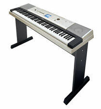 NEW Yamaha YPG-535 88-Key Portable Grand Digital Piano Keyboard w/ Stand+Adapter