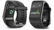 GARMIN VIVOACTIVE HR SMART WATCH+WRIST HEART RATE+GPS+NOTIFICATION+APPLE+ANDROID
