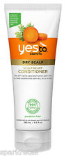 Yes To Carrots Organic Scalp Relief CONDITIONER For Dry, Itchy Scalps 280ml