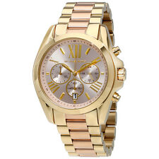 Michael Kors Bradshaw Chronograph Ladies Watch MK6359