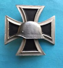 ARMY FRONT- LINE COMMEMORATIVE  IRON CROSS BADGE