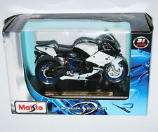 Maisto - BMW HP2 SPORT Motorbike - Model Scale 1:18