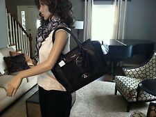 NWT COACH CANDACE LEGACY HAIRCALF LEATHER BAG SATCHEL CARRYALL PURSE 21159  $799
