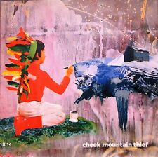 Cheek Mountain Thief - Cheek Mountain Thief Promo Album (CD 2012) Collectable CD