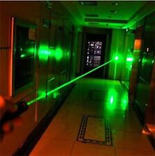Cat Toy Green Laser Pen 5mw 532nm Green Laser Pointer Pen Xpro+Battery+Charger