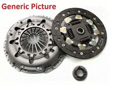 OE Quality 3PC Clutch Kit To Fit Nissan 100 Almera Sunny 1.4 1.5 1.6 30001-52A85