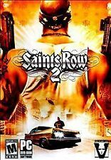 Saints Row 2 (PC, 2009) Steam