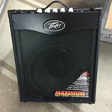 Peavey Max 112 Bass Amplifier / amp