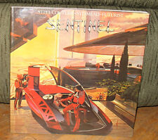 SIGNED Syd Mead Steel Couture Futurist  Sentinel Monograph WonderWall 1978 PB