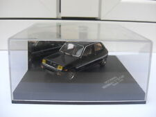 Renault 5 Le Car black 1978 Vitesse VCC99055 mint in box 1:43 VERY RARE n 4 8