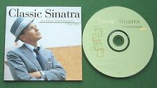 Frank Sinatra His Great Performances 1953-1960 inc Come Fly With Me + CD