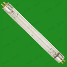"6W 9"" UVC Ultra Violet Germicidal Light Tubes Fish Pond UV Filter Lamp Clarifier"
