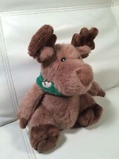 Bath & Body Works Moose Plush Animal Holiday