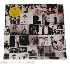 "SEALED & MINT - THE ROLLING STONES - EXILE ON MAIN STREET - DOUBLE 12"" VINYL LP"