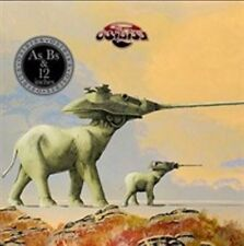 Singles As, Bs & 12 Inches by Osibisa (CD, Sep-2015, 4 Discs, Repertoire)