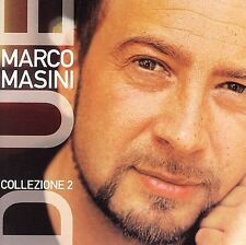 NEW - Collezione 2: Best of by Masini, Marco